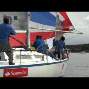 Video Resumen Final Regata VTR Chiloé 2014