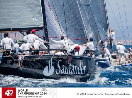 SOTO 40 WORLD CHAMPIONSHIP 2014,Valencia, S