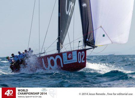 SOTO 40 WORLD CHAMPIONSHIP 2014,Valencia, SPAIN