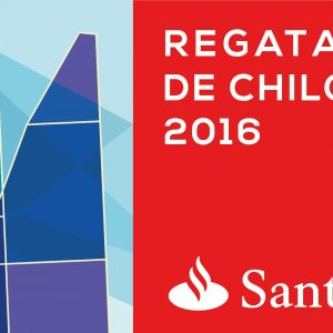 Video Día 5 Regata Santander Chiloé 2016 – #RegataSantanderChiloé