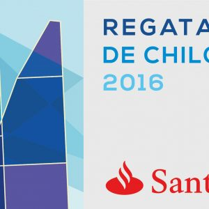 Video Día 6 Regata Santander Chiloé 2016 – #RegataSantanderChiloé