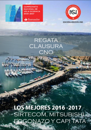 Revista CNO- Regata Clausura