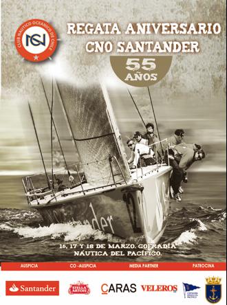 Revista Aniversario CNO Santander 2018